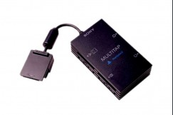 PlayStation 2 Controller Multitap [Large]